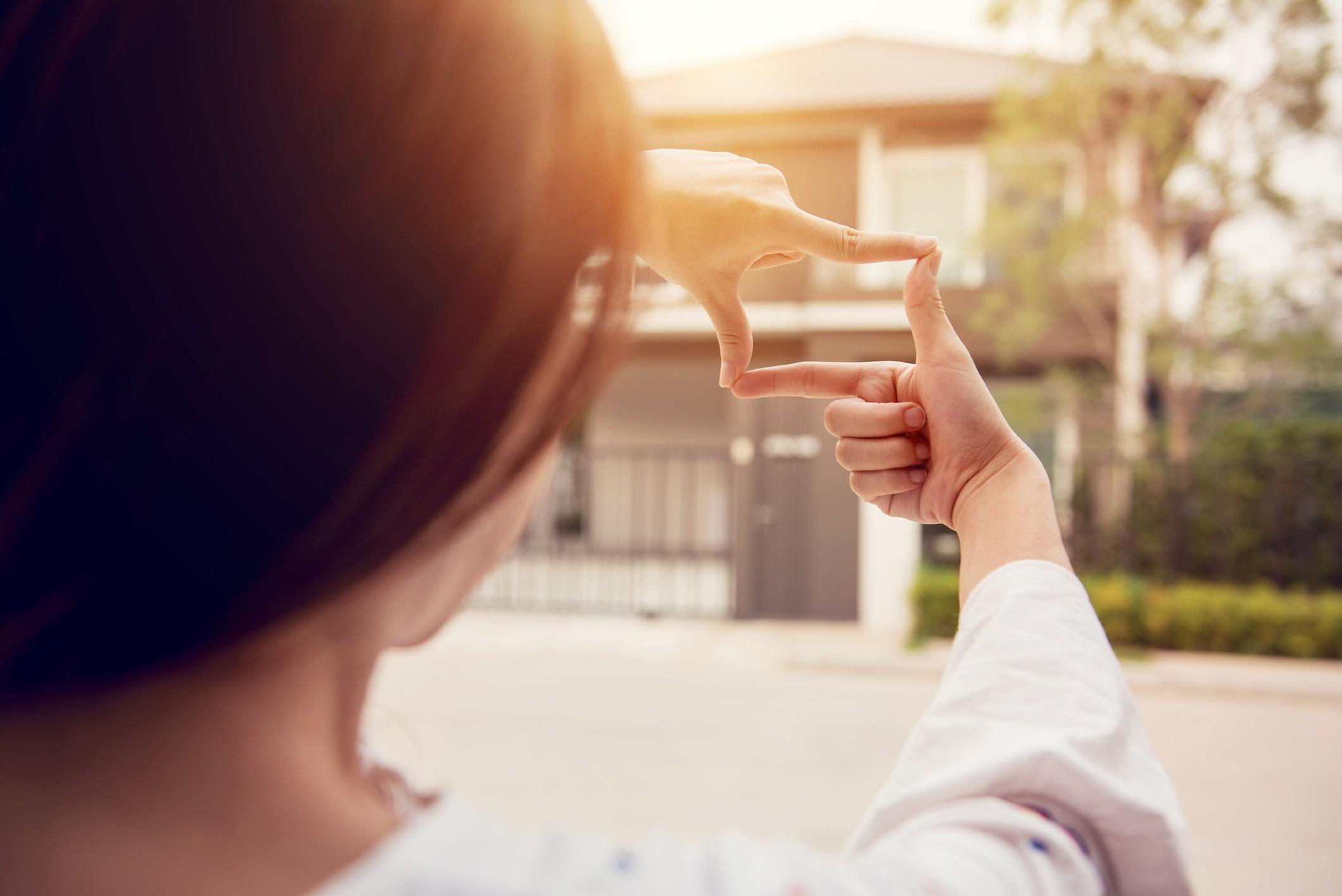 Journey, Real Estate Goals